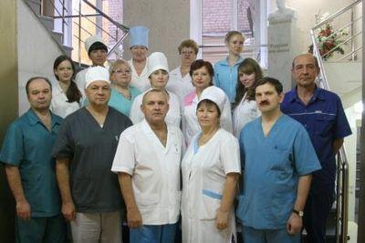 Больница на невельской в Оренбурге - Клиники, больницы, мед центры - Каталог статей - orenburg